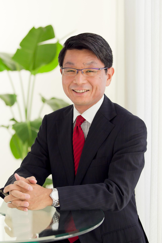 株式会社レスポンスアビリティ代表取締役 足立直樹